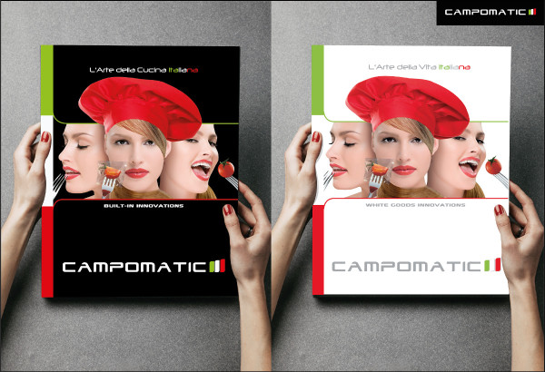 Campomatic Catalogues
